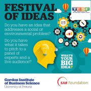 festival of ideas gibs
