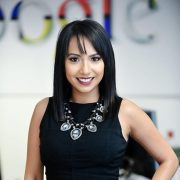Asha patel google south africa