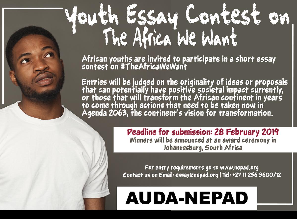 NEPAD Youth Essay