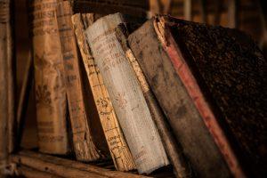 old-books-examination