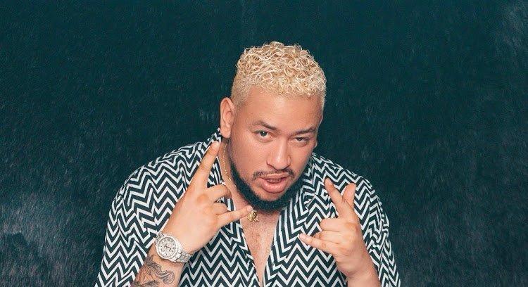AKA rapper