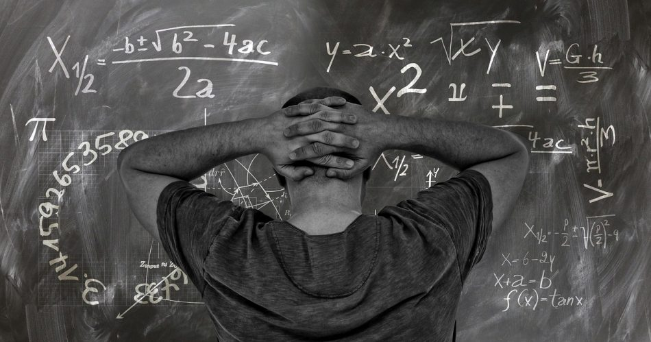 mathematical thinking skills