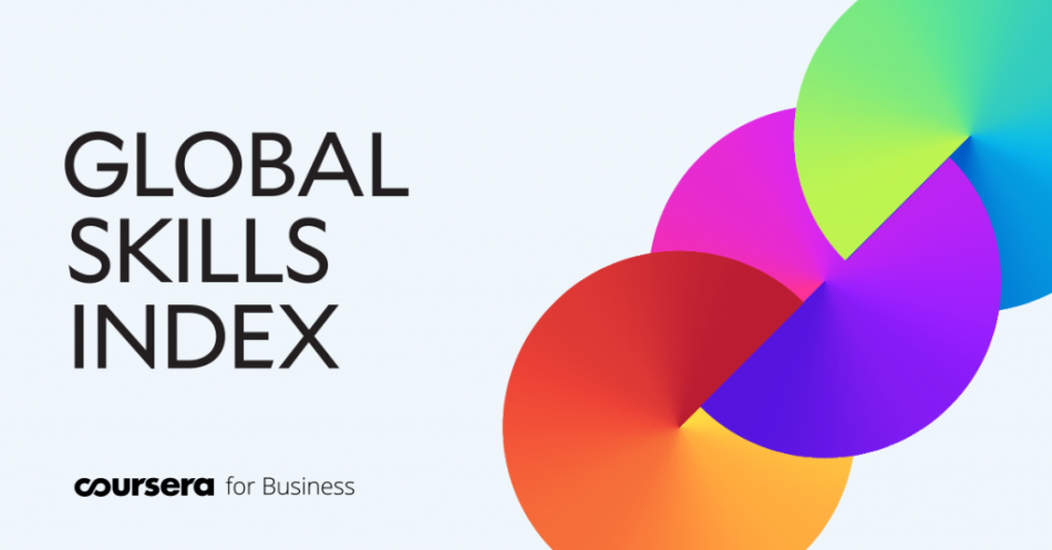 Coursera releases Global Skills Index Report – TEDSF