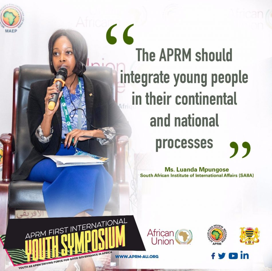 aprm youth symposium