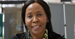 Patricia Maqetuka Women Leaders in AI