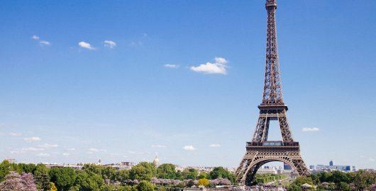 eiffel-tower- french-africa-summit