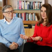 Bill and Melinda Gates -Global Goals